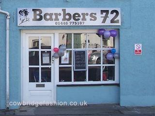 Barbers 72