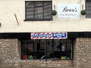Beau's Hair Boutique