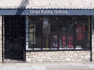 Kathy Gittins