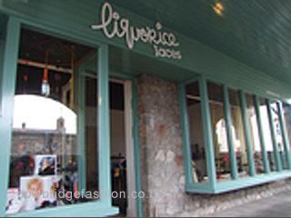 Liquorice Laces