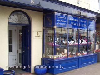 High Street Jewellers