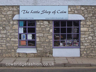 Little Shop of Calm