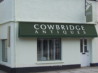 Cowbridge Antiques