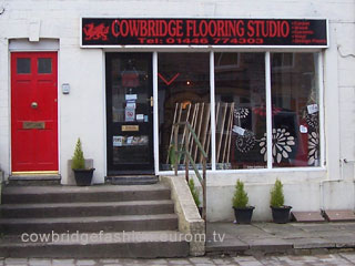 Cowbridge Flooring
