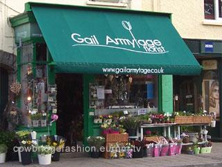 Gail Armytage