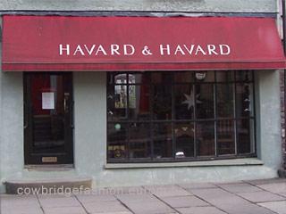 Havard and Havard