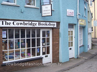Cowbridge Bookshop