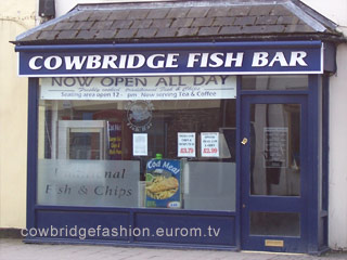 Cowbridge Fish Bear