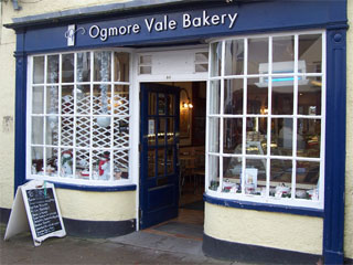 Ogmore Vale Bakery