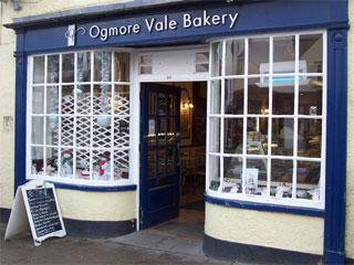 Ogmore Vale Bakery