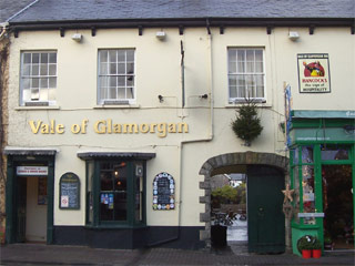 Vale of Glamorgan Inn