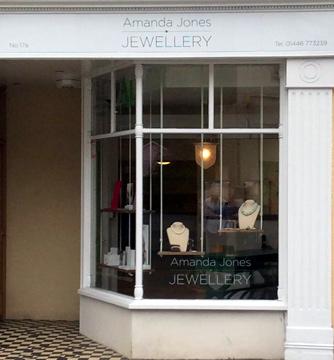 Amanda Jones Jewellery