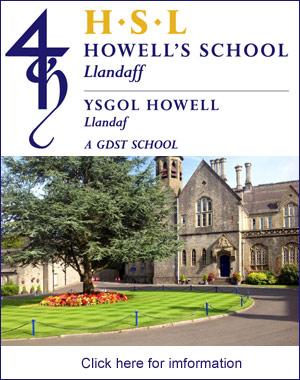 Howell's School Llandaff