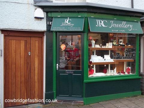 JRC Jewellery