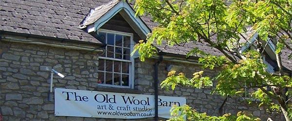 The Woolbarn in Cowbridge