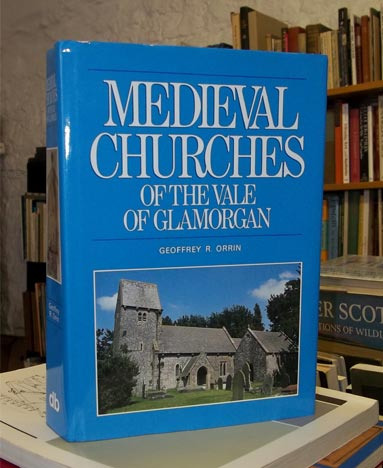 Medieval Churches of the Vale of Glamorgan