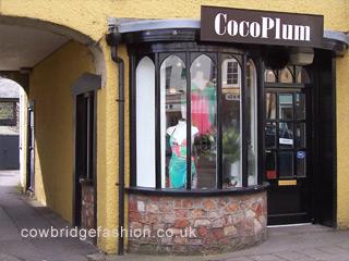 Cocoa Plum