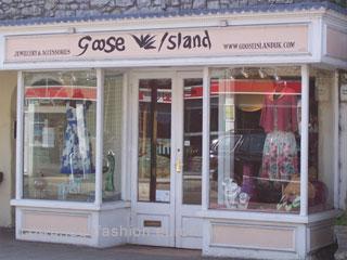 Coose Island Cowbridge