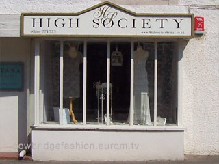 High Society - Eastgate