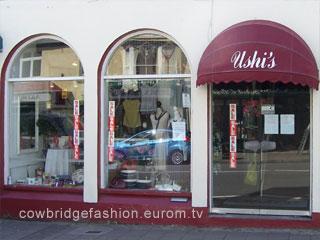 Ushi's Cowbridge