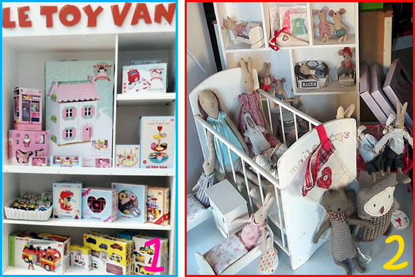 Toy Shops Cowbridge