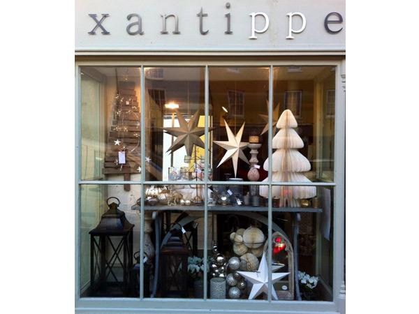 Xantippe Cowbridge
