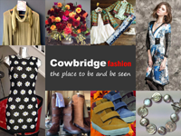 Cowbridge fashion shopping channel