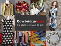Cowbridge fashion shopping channel