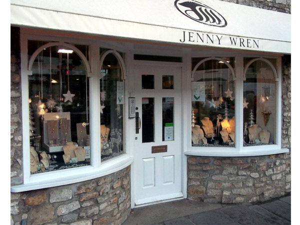Jenny Wren Cowbridge