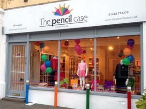 The Pencil Case Cowbridge